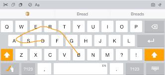 ipad keyboard tips and smart keyboard shortcuts