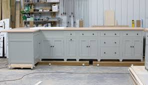 farrow and ball painted kitchen cabinets kitchens light gray shaker kitchen cabinets farrow and ball painted