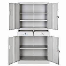 armoires bureau armoires metalliques rangement unique armoire de rangement plastiken