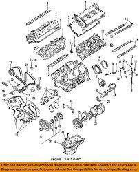 nissan sentra engine oil mitsubishi oem 91 92 3000gt engine oil pump md150013 ebay