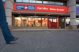 postal union renewing calls for u0027bank of canada post u0027 my nechako