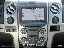 Ford Sync Map Update 2013 2015 Ford F 150 Myford Touch Sync 2 Gps Navigation Upgrade