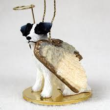 terrier gifts merchandise figurines ornaments