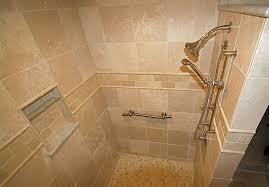 shower tile designer bathroom floor wall shower tiles contractors syracuse cny