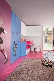 chambre enfant mixte chambre d enfant mixte bleue sport roller 3 faer ambienti