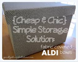goodbye house hello home blog cheap u0026 chic simple storage