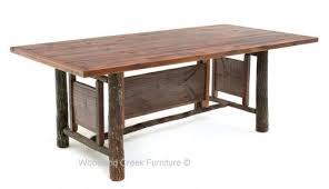 log futon rustic futon hickory futon rustic log furniture