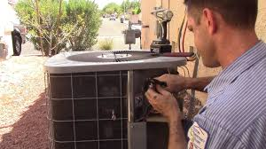 how to install a condenser fan motor understanding the electrical