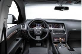 2007 audi q7 reviews 2007 audi q7 review ratings specs prices and photos the car