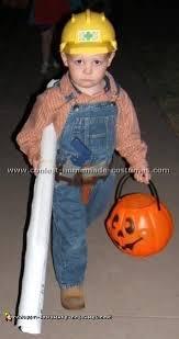 Bob Builder Toddler Halloween Costume Bob Builder Halloween Costume Halloween Costumes
