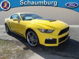 roush stage 2 mustang for sale 2015 ford mustang for sale schaumburg il 1fa6p8cf2f5384062