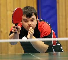 table tennis coaching near me harry fairchild is the world s first person with down s syndrome to