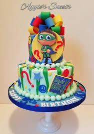 why cake why birthday cake aggie s birthday