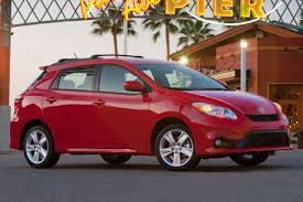used 2013 toyota matrix for sale pricing u0026 features edmunds