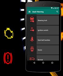 Honda Warning Lights Dashboard Warning Lights Android Apps On Google Play
