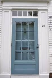 custom black walnut door screen doors doors and screens