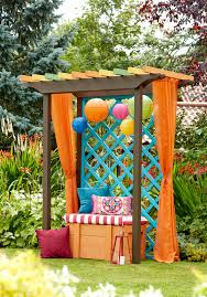 outdoor space ideas to extend summer