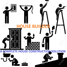 house builder a complete house construction solution