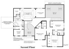 lynnewood hall floor plan ridings at cream ridge the chelsea home design