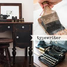 miss mustard seed milk paint near me miss mustard seed s milk paint typewriter