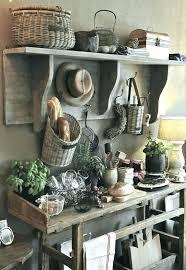 Kitchen Decor Ideas Pinterest Cool Pinterest Farmhouse Decor Collection Kitchen Counter