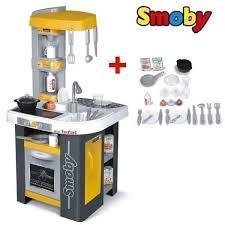 cuisine jouet smoby cuisine studio tefal image for tefal ingenio non stick