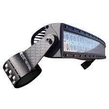 Led Light Bar Brackets by Clamp On Led Light Bar Brackets For Polaris Rzr Xp 1000 And S 900