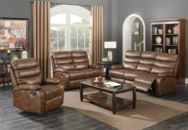 Motion Recliner Sofa by Mingus Motion Reclining Sofa 53990 In Coffee Pu By Acme