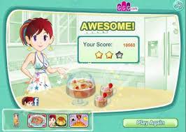 Ggg Com Room Makeover Games - fruit slush punch sara u0027s cooking class a free game on