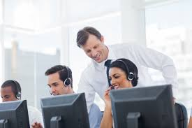 Call Center Supervisor Job Description Resume by Care And Feeding Of New Contact Center Supervisors Incontact Blog