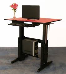 diy lift desk diy standing desk pinterest desks desk plans