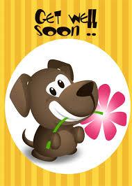 get well soon kid printable printable get well soon card kid