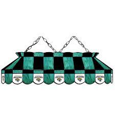 8 u0027 nfl jacksonville jaguars team logo pool table