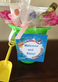 wedding hotel welcome bags wedding welcome bag ideas for your out of town guests