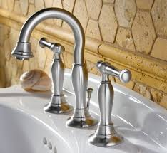 Jado Kitchen Faucets American Standard Press Elegant Quentin Bath Collection From