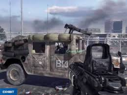 civilian humvee activision blizzard accused of jacking u0027call of duty u0027 hummers