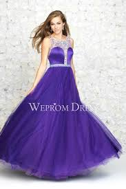 and homecoming dress and lavender color tulle rhinestone