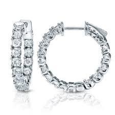 diamond earrings black friday sale diamond earrings shop the best deals for oct 2017 overstock com