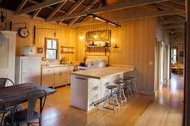 when should cabinetry go to the ceiling can you expose ceiling joists for that lavish open beam look