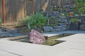 water features urban oasis design u0026 construction llc