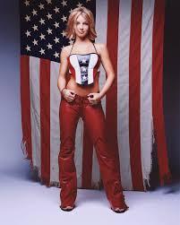 Model American Flag Flag Bombette