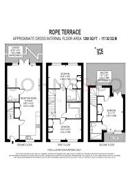 terrace royal wharf london e16 3 bedroom terraced house to