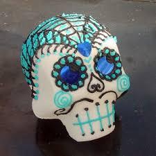 dia de los muertos sugar skulls el dia de los muertos we family the dma family
