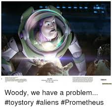 Toy Story Aliens Meme - alien released by 20th century fox pixar 790019 woody we have a