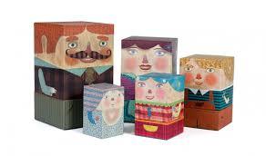 box family matrioshka doll