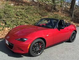 review 2016 mazda mx 5 miata club is pure driving fun bestride