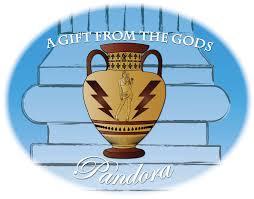 the greek gods paul gauchi