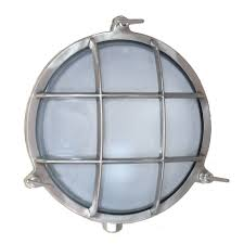 round cage light industrial traditional rustic folk mid