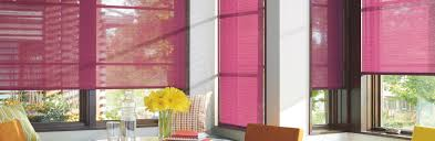 denver roller shades and sun screens