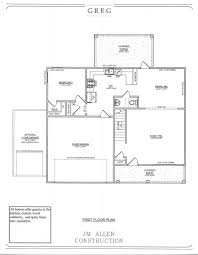 way station subdivision ludowici georgia floor plans